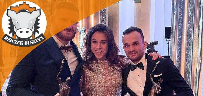 Artykuł: Gwiazda MMA z Olsztyna, Joanna Jędrzejczyk, błyszczy na Gali Mistrzów Sportu