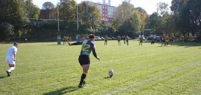 Artykuł: Rugby. Ligowe mecze pojawią się na Gietkowskiej?