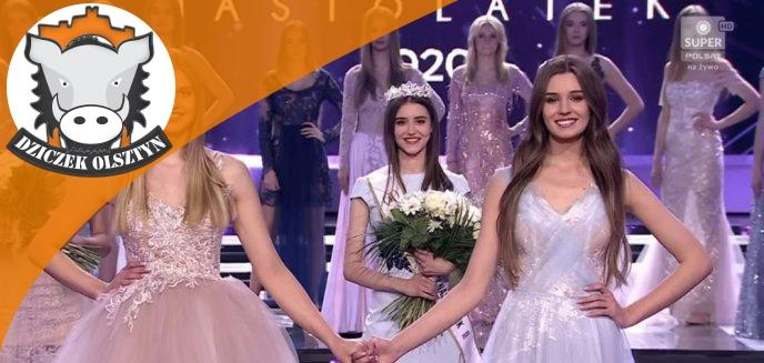 Artykuł: Dziewczyny z Warmii i Mazur bez szczęścia w finale Miss Nastolatek 2020