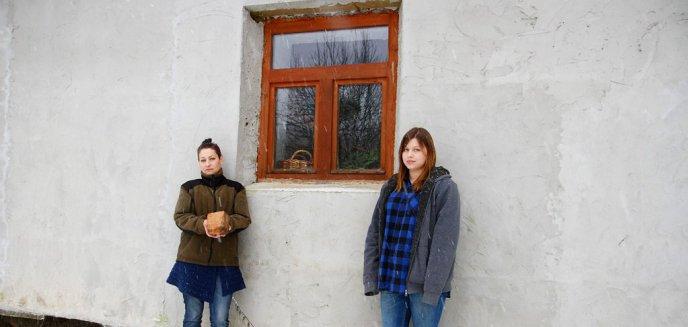 Policja odpowiada w sprawie interwencji w sporze mieszkańców Orzechowa pod Dobrym Miastem z myśliwymi