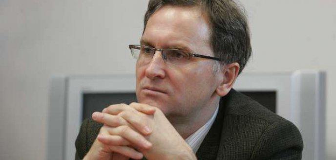 """[WYWIAD] Prof. dr hab. Marek Sokołowski z UWM: """"Niewielu akceptuje pomysł grobowca wirtualnego"""