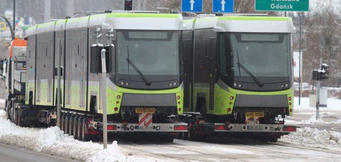 Artykuł: Kolejny problem z tureckimi tramwajami