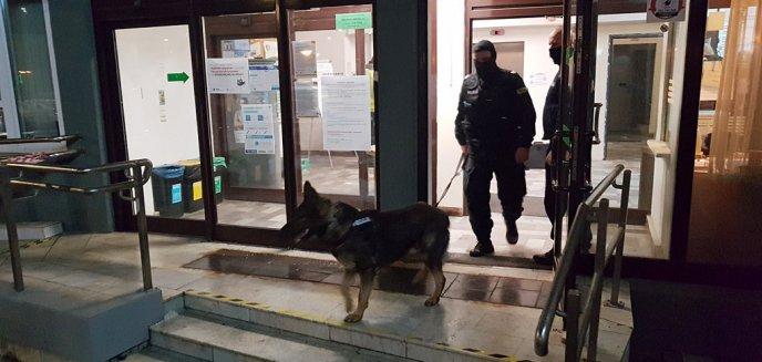 35-letni Jakub D. przyznał się do napadu na kantor w Olsztynie