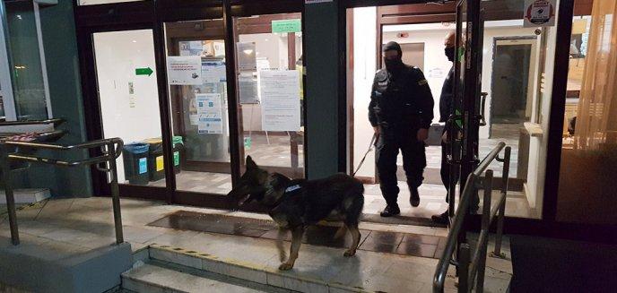 Artykuł: Napad na kantor w Olsztynie. 35-letni sprawca trafi do aresztu