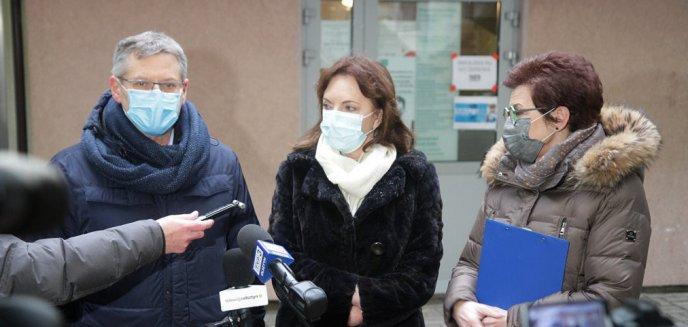 Problem ze szczepionkami na Covid-19. Joanna Misiewicz: ''W poradni mamy 13 tys. pacjentów, a otrzymaliśmy 30 dawek szczepionki''