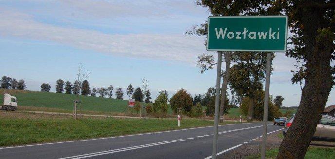 Gmina Bisztynek. Wozławki protestują