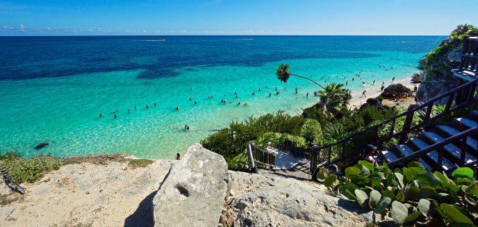 Luksusowe wycieczki do Meksyku z CARTER®