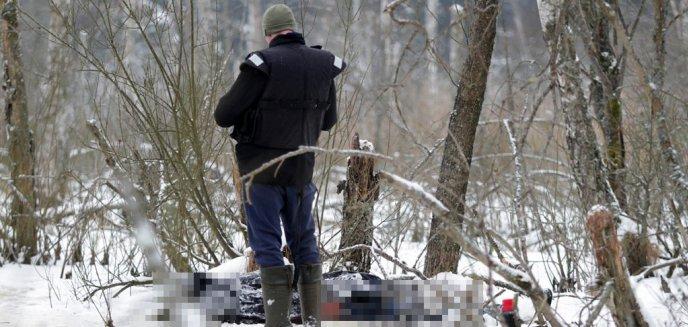 Artykuł: Tragiczny finał poszukiwań 21-letniego Witolda Studniarza. Odnaleziono jego ciało [ZDJĘCIA, LOKALIZACJA]