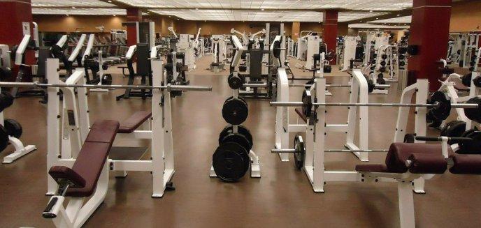Artykuł: Olsztyńskie siłownie są otwarte? Tak, ale po cichu