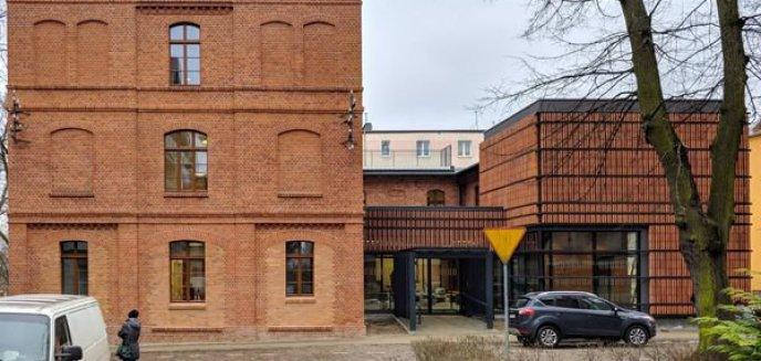 Artykuł: Koszary przy Kromera zostaną niedługo przekształcone w hospicjum dla dzieci