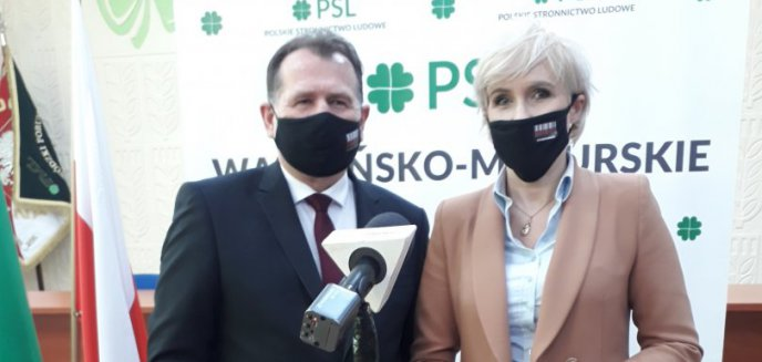 """Artykuł: """"W sprawie aborcji oddajmy głos Polakom"""" – wzywają posłowie PSL z Warmii i Mazur"""