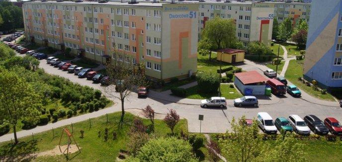Artykuł: 39-latek zmarł z wychłodzenia w rejonie ul. Dworcowej w Olsztynie