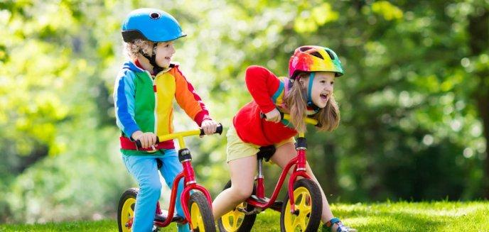 Pierwszy rowerek dla dziecka - poradnik zakupowy