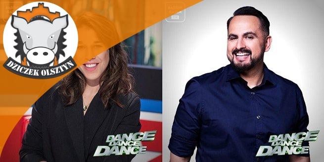 Artykuł: Joanna Jędrzejczyk jurorką w tanecznym show TVP. Będzie jej towarzyszył Agustin Egurrola