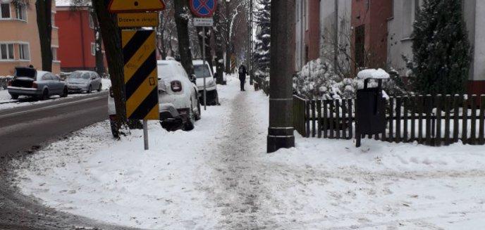 Artykuł: Zima nie chce ustąpić, a pieniędzy na odśnieżanie coraz mniej