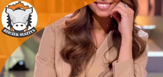 Artykuł: Izabella Krzan, Miss Polonia z Olsztyna, prowadzącą ''Pytanie na śniadanie'' w TVP