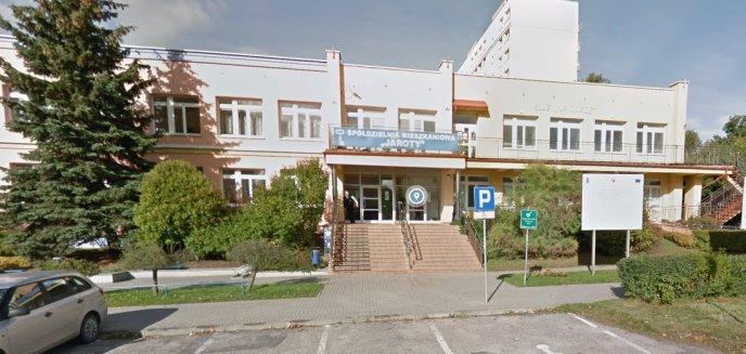 Artykuł: Największa spółdzielnia w Olsztynie zamknięta z powodu Covid-19. Zmarł pracownik
