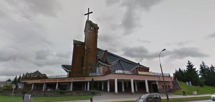 Artykuł: Kościół stara się o kolejną działkę na os. Mazurskim w trybie bezprzetargowym