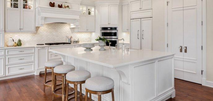 Mieszkanie w stylu glamour ‒ inspiracje