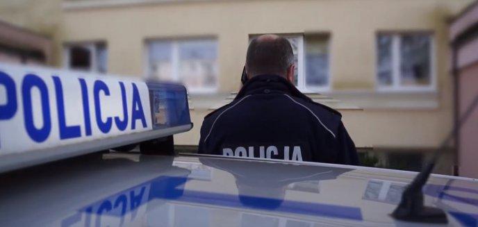 Samobójstwo przy ul. Bartąskiej. Ciało młodej kobiety znaleziono w piwnicy