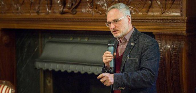 Artykuł: [WYWIAD] Profesor Stanisław Czachorowski: ''Edukacja musi nadążać za postępem technicznym''