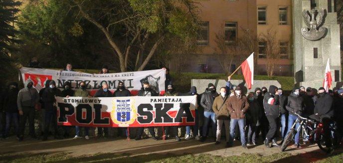 Artykuł: Marsz upamiętniający Żołnierzy Wyklętych przeszedł ulicami Olsztyna [ZDJĘCIA]