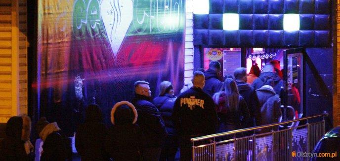 Artykuł: W Olsztynie, podczas pandemii, otworzyły się kolejne dwa kluby nocne [ZDJĘCIA]