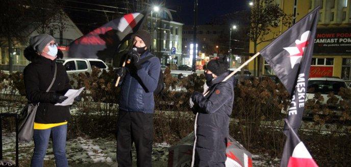 Artykuł: Chcą, aby władze Olsztyna upamiętniły przyznanie praw kobietom [ZDJĘCIA]