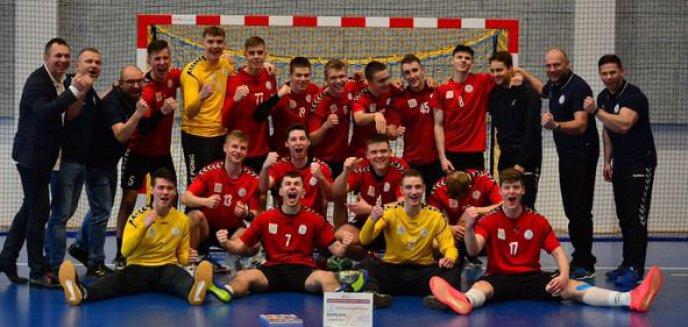Artykuł: Piłka ręczna. Medale mistrzostw Polski na wyciągnięcie ręki