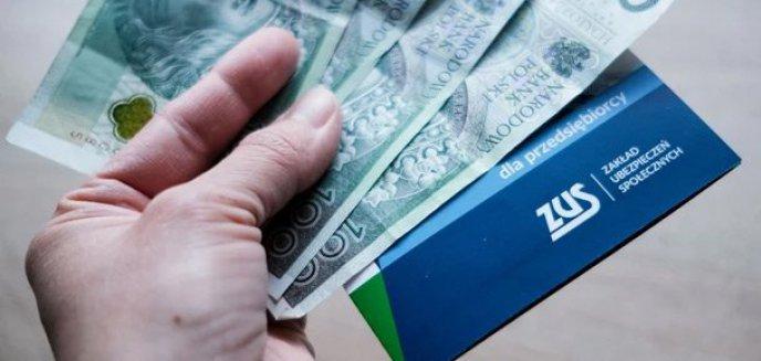 Artykuł: Nowy Ład to zmiany w systemie podatkowym. Kto zapłaci więcej?