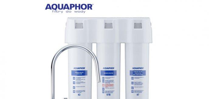 Artykuł: Czy warto stosować filtry do wody?
