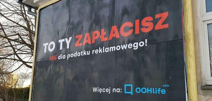 Artykuł: W Polsce i Olsztynie ruszyła tajemnicza kampania społeczna