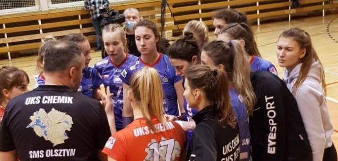 Artykuł: II liga siatkówki. Być albo nie być dla olsztyńskich zespołów