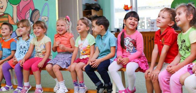 Artykuł: Ruszyła rekrutacja do olsztyńskich przedszkoli