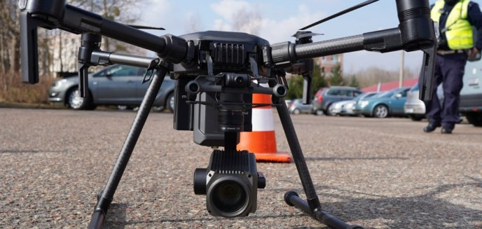 Artykuł: Policjanci z Olsztyna mają nowy sprzęt do walki z piratami drogowymi [WIDEO]