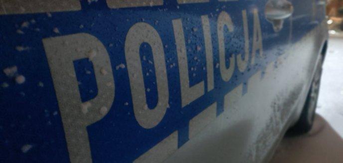 Artykuł: Pościg pod Olsztynem za skradzionym seatem. Jego kierowca miał... 16 lat