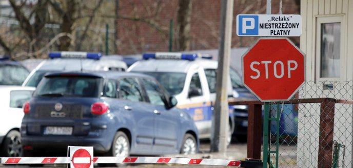 Artykuł: Straż Miejska parkuje samochody na płatnym parkingu. Czy płaci za niego? [ZDJĘCIA]