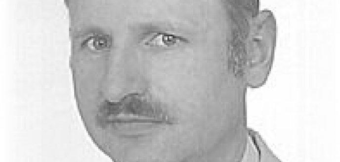Zaginął 56-letni Janusz Laskowski