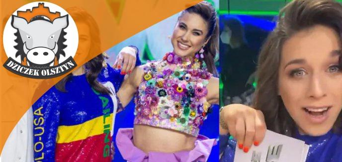 Artykuł: Joanna Jędrzejczyk zadebiutowała w ''Dance, dance, dance'' [WIDEO]