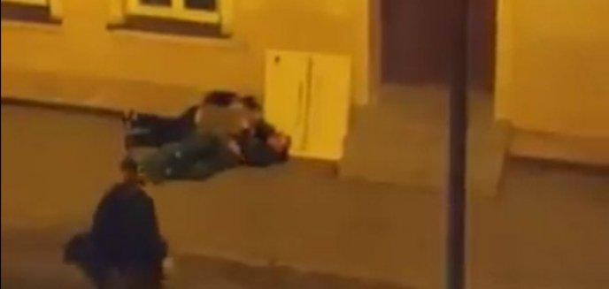 Artykuł: Pijani wandale zniszczyli biuro europosła z naszego regionu [WIDEO]