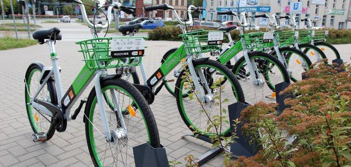 Artykuł: Urzędnicy zadecydowali o rowerze miejskim