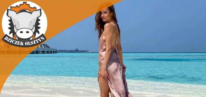 Artykuł: Izabella Krzan skrytykowana przez internautów za wakacje na Malediwach i… mały biust