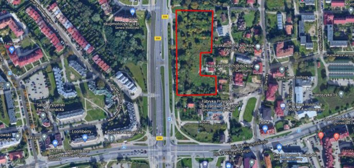 Artykuł: Miasto sprzedało za 5,8 mln zł cenne grunty na Jarotach
