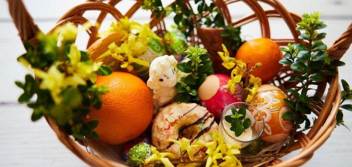 Artykuł: Koronawirus. Co ze święceniem pokarmów?