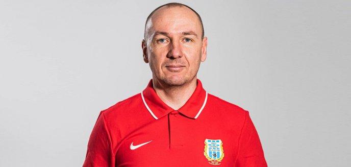 Artykuł: Stomil Olsztyn rozstał się z trenerem Adamem Majewskim!