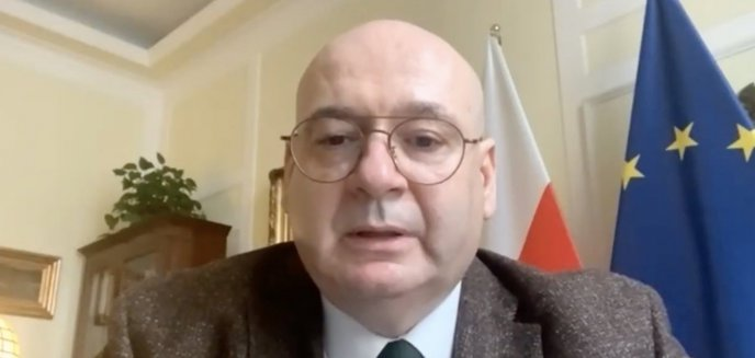 Artykuł: Piotr Zgorzelski, wicemarszałek Sejmu z PSL, o rządach PiS: ''Państwo jest dla ludzi, a nie odwrotnie''