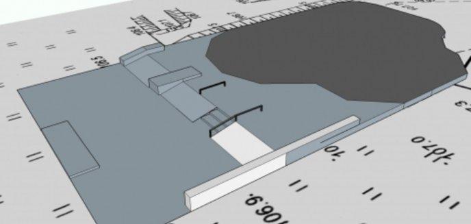 Artykuł: Obiekt nad Ukielem zostanie rozbudowany. Miasto szuka wykonawcy