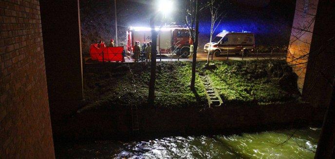Artykuł: Tragedia w Olsztynie. Młoda kobieta rzuciła się z wiaduktu [ZDJĘCIA] [AKTUALIZACJA]