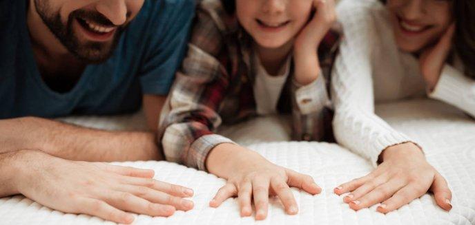 Artykuł: 5 rzeczy, na które powinieneś zwrócić uwagę wybierając materac