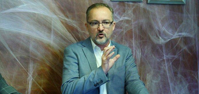 Artykuł: Janusz Chełchowski, były dyrektor olsztyńskiej polikliniki: ''Ta sprawa zniszczyła moją karierę''